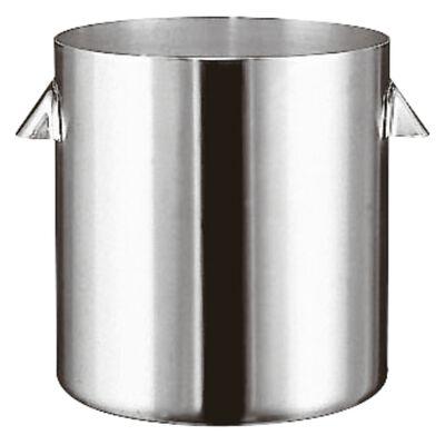 Bain-marie pot