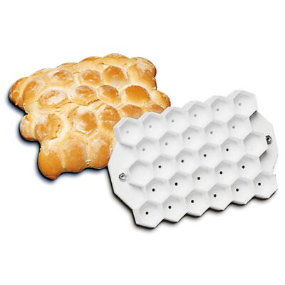 Bread mold turtle