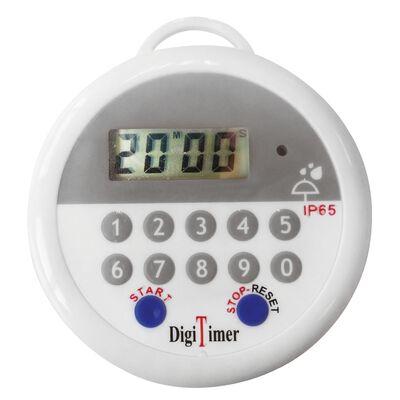 Digital timer waterproof