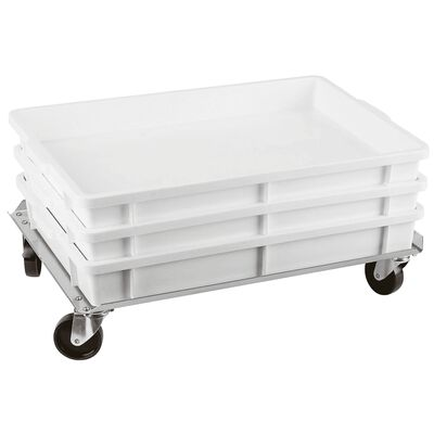 Trolley for cases