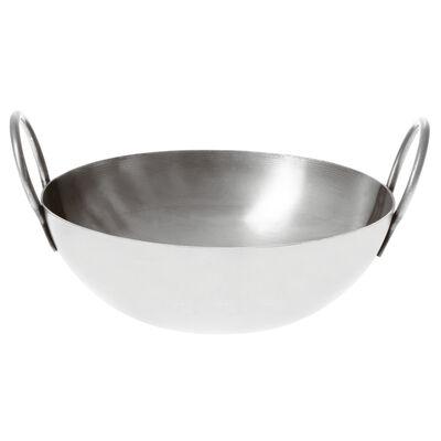 Frypan for balti