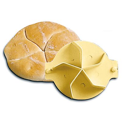 Bread mold kaiser