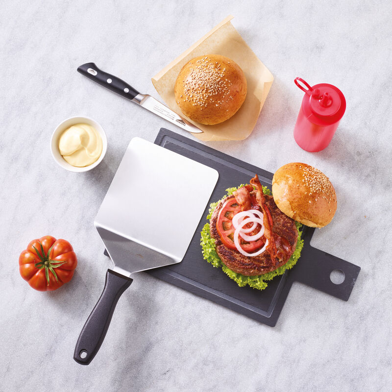 Spatula for hamburger image number null