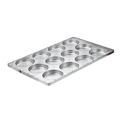Baking sheet for buns
