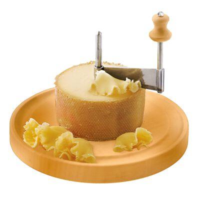 Grattuggia formaggio rotatoria