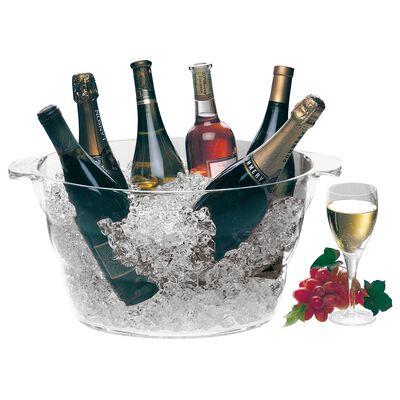 Bucket for bottles