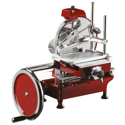 Manual slicing machine