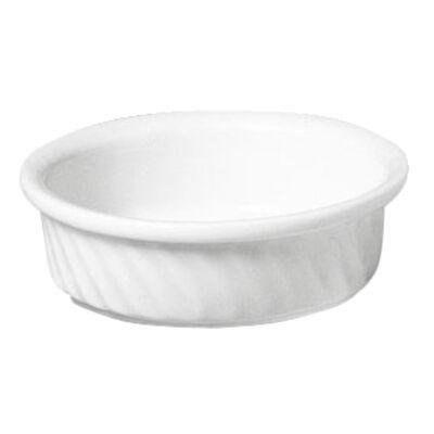 Bowl creme brulée