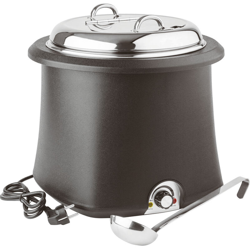 Kettle for soup image number null