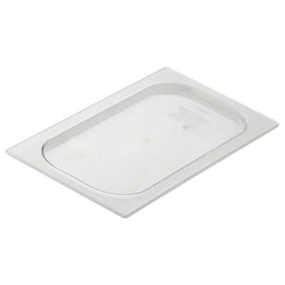 Lid without handle