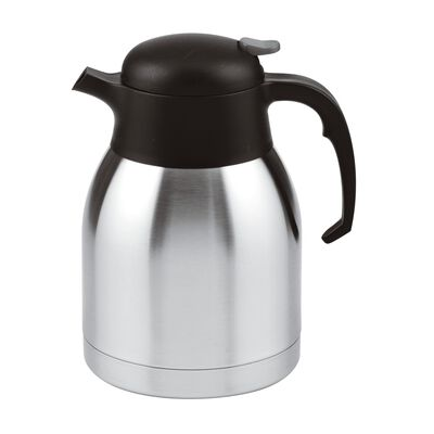 Insulated flask