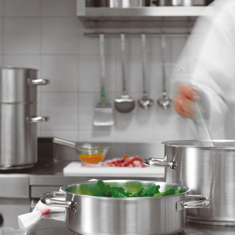 Sauce pot medium-sized  image number null