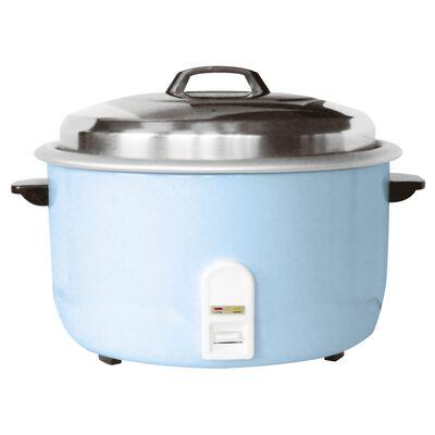 Steamer for rice