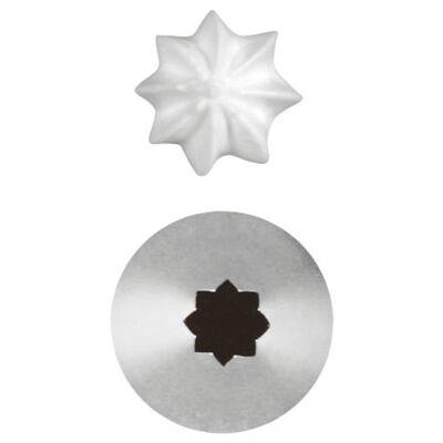 Decorating tips / nozzles star