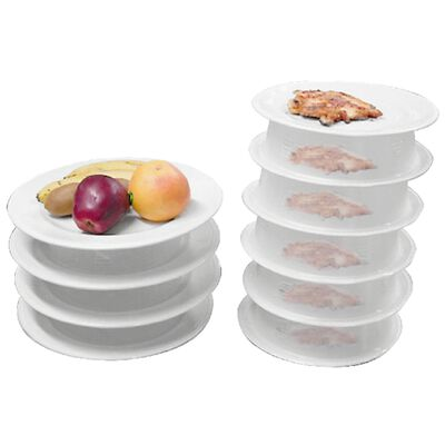 Additional plate stand