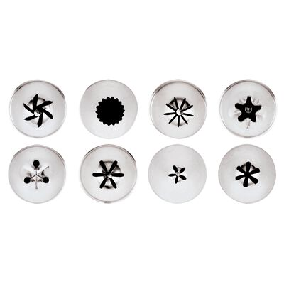 Decorating tips / nozzles