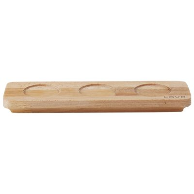 Holder for small bowls, triple