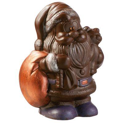 Mold 3D hollow Santa Claus
