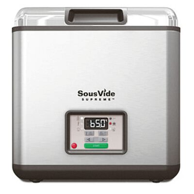 Sous-vide cooking device