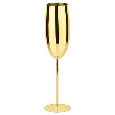Champagne goblet
