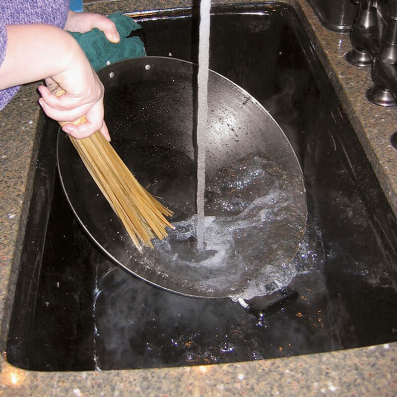 Spazzola per wok image number null