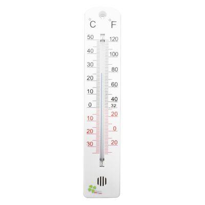 Thermometer room/wall