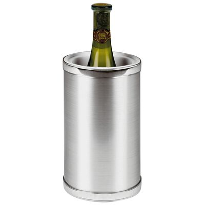 Insulated wine cooler