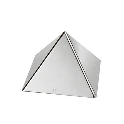 Mold pyramid