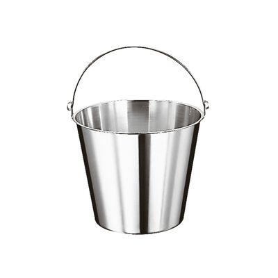 Graduated bucket