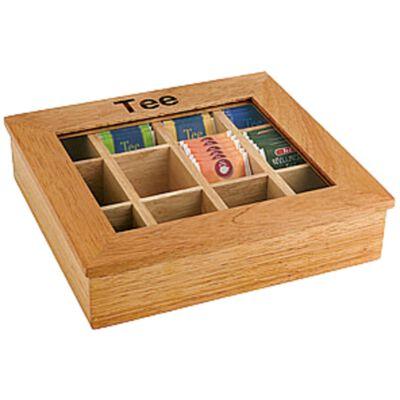 Tea-box