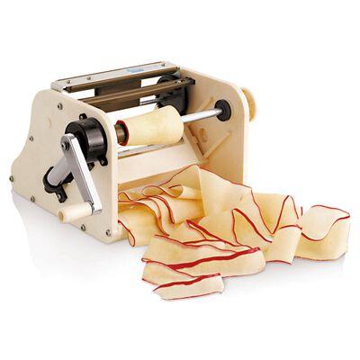 Turning slicer