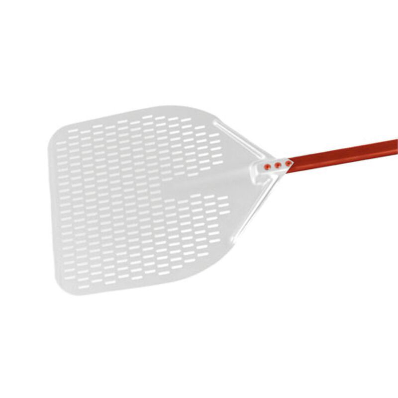 Pizza peel perforated image number null