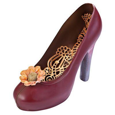 Mold 3D hollow Woman's shoe