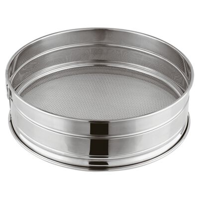 Sieve for bread