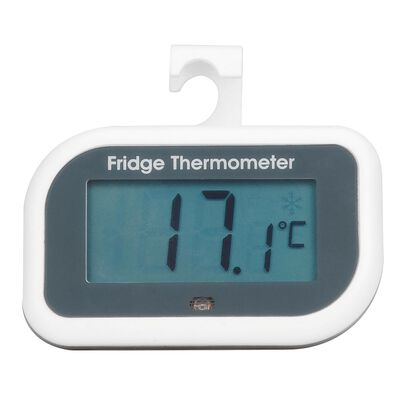 Termometro digitale per frigorifero