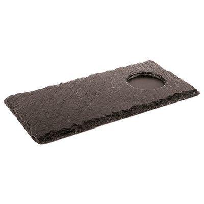 Tray with holes